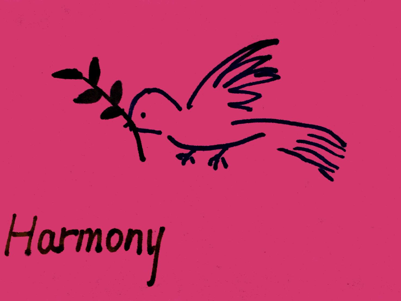Harmony StrengthsFinder Singapore Dove Olive Leaf