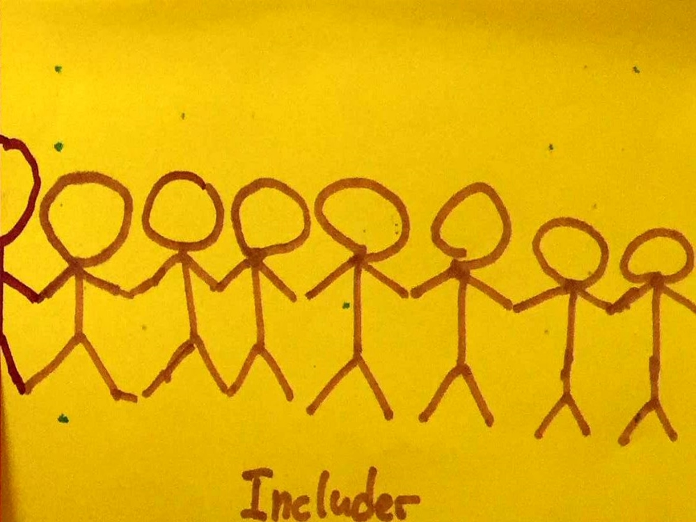 Includer Strengthsfinder Singapore Hand Holding 2