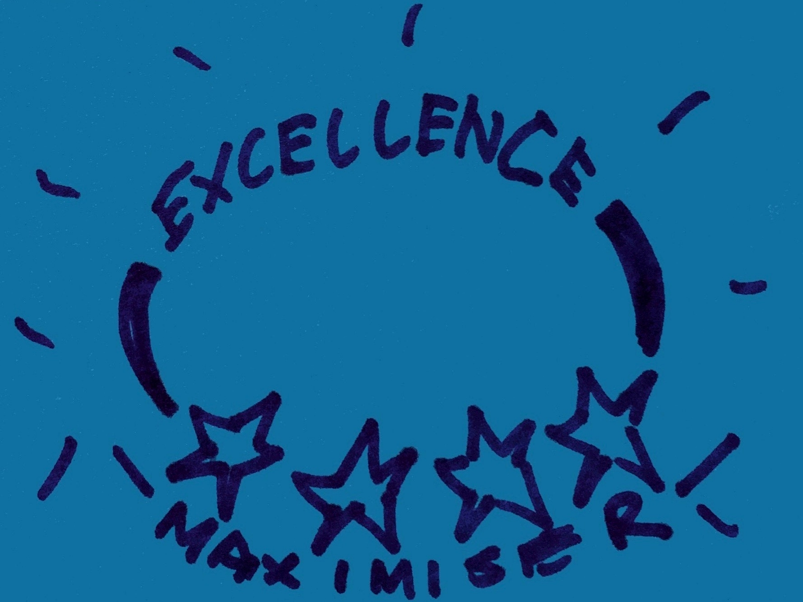 Maximizer Strengthsfinder Singapore Excellence Stars