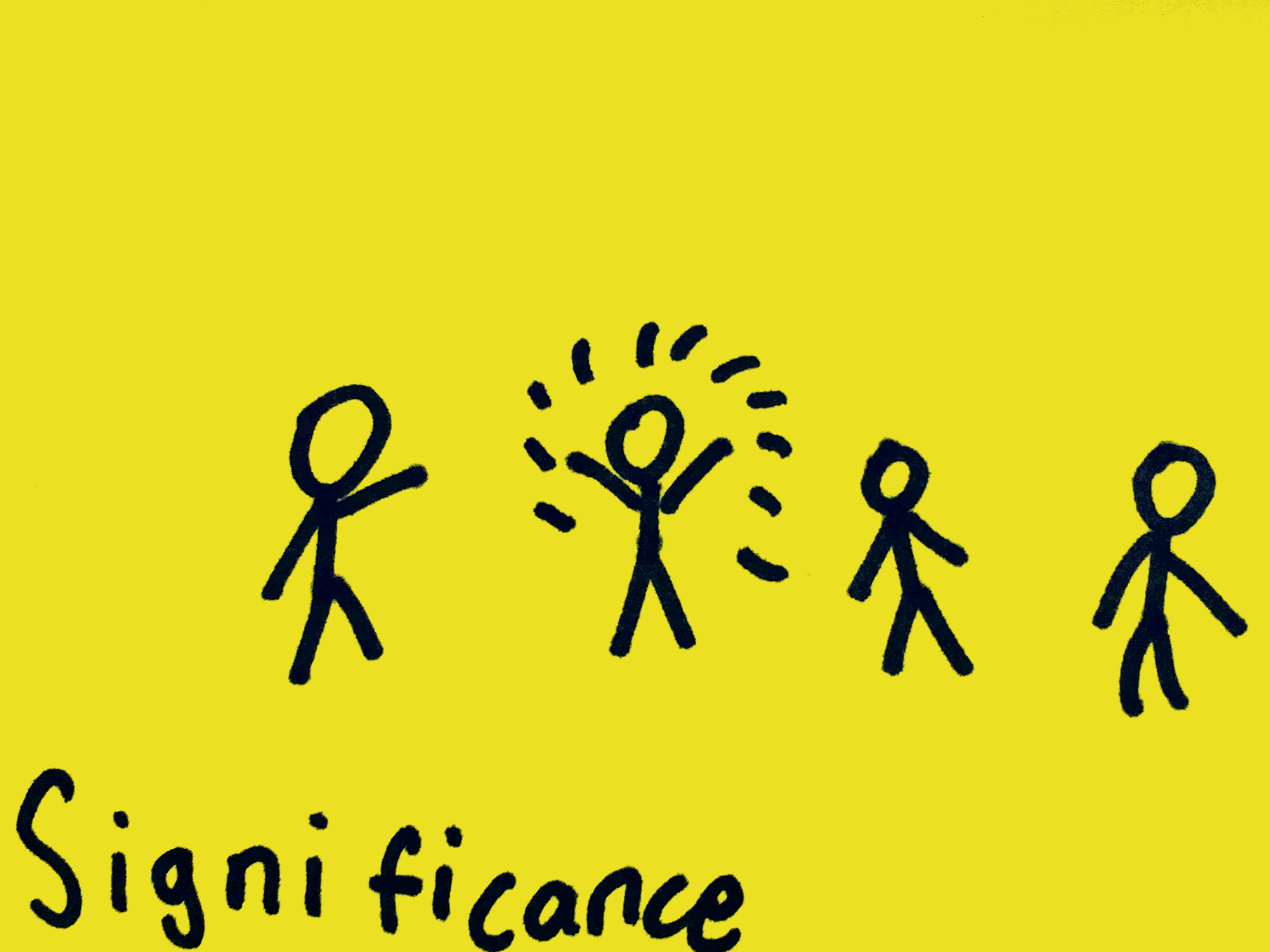 Significance Strengthsfinder Singapore Standing Out