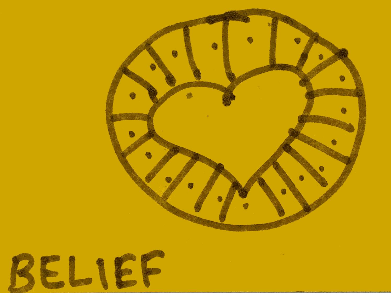Belief Strengthsfinder Heart