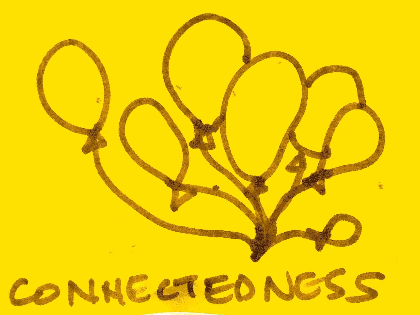 Connectedness Strengthsfinder Balloons