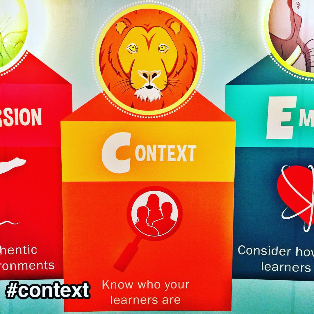 StrengthsFinder context in Singapore's lifelong learning centre