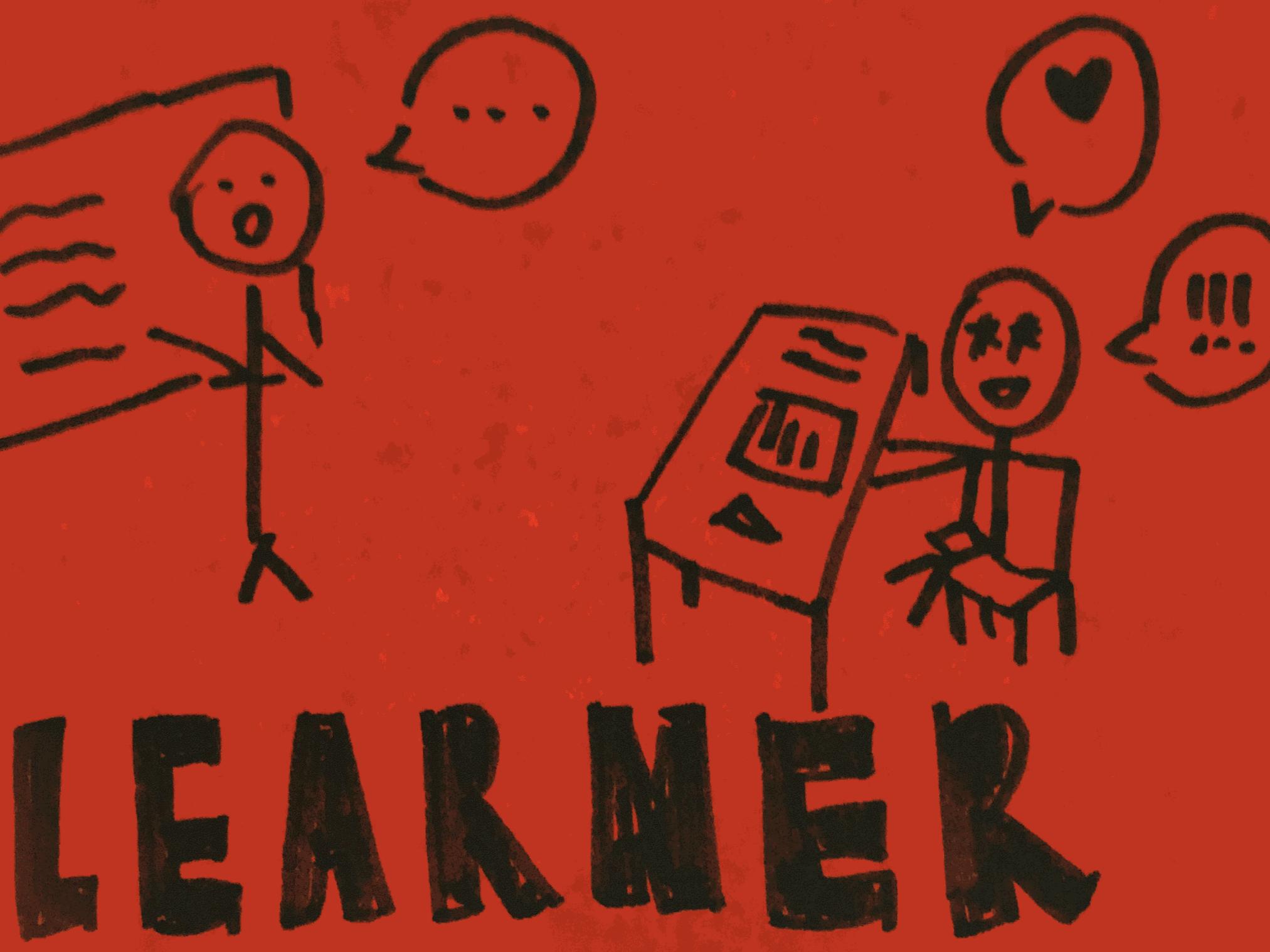 Learner Strengthsfinder Loving Learning