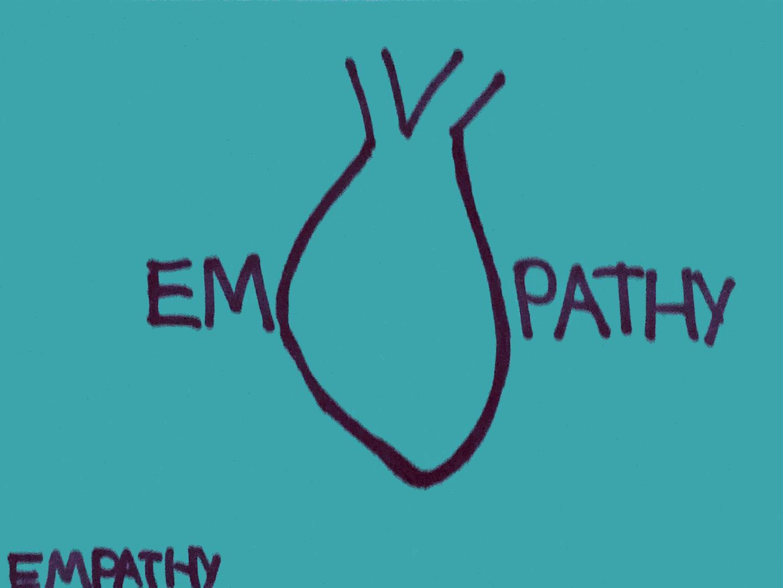 Empathy Strengthsfinder Heart Heart