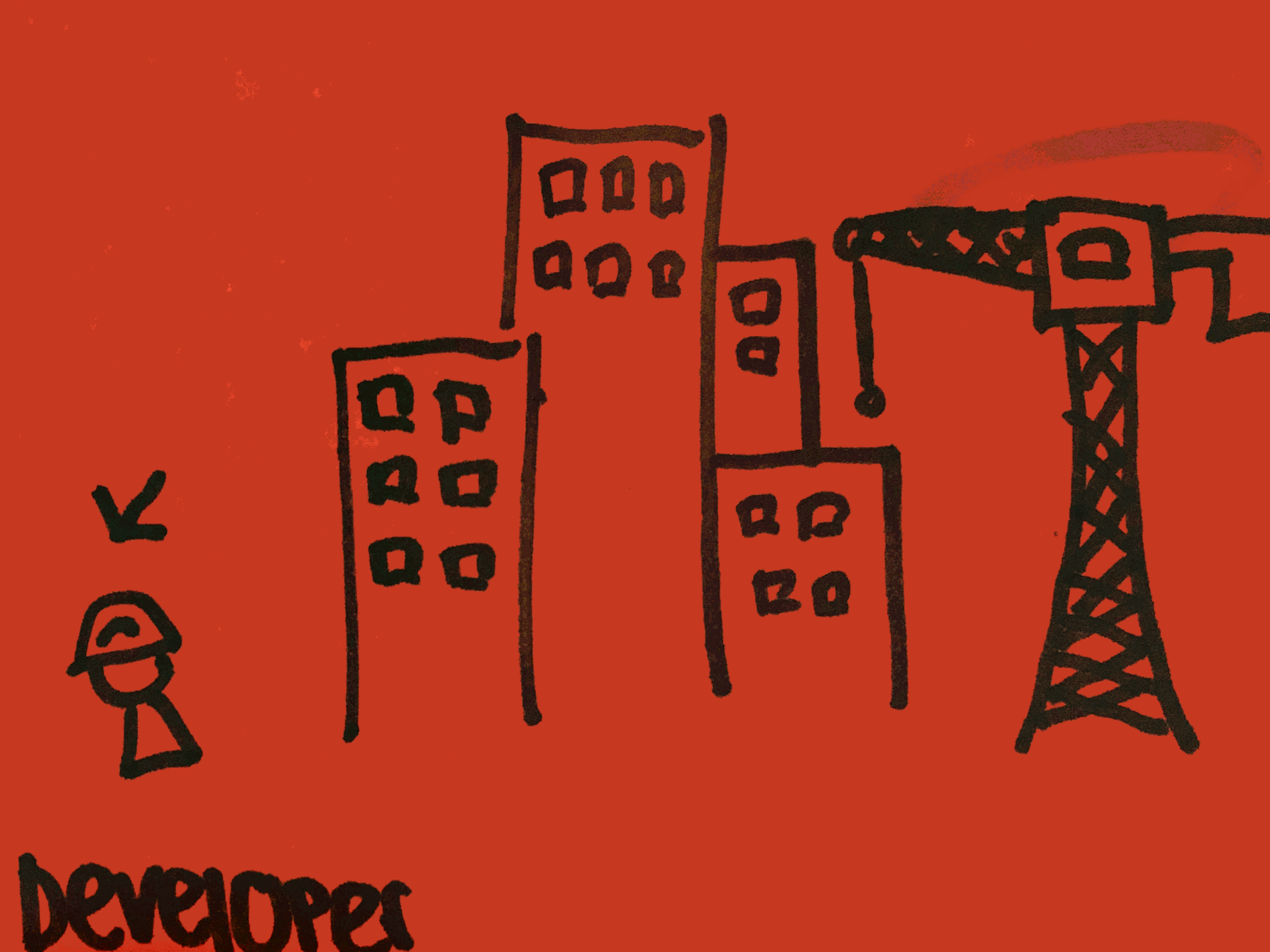 Developer Strengthsfinder Building a house