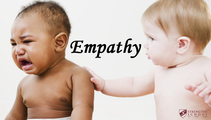 Empathy Strengthsfinder Singapore Strengths School
