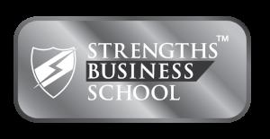 Strengths Business School Singapore StrengthsFinder Silver