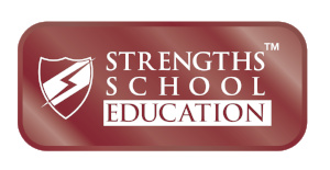 Strengths School Education Singapore StrengthsFinder Red