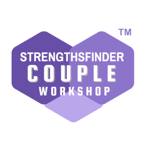 Couple StrengthsFinder Workshop Strengths School Singapore