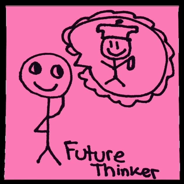 Future Thinker StrengthsExplorer Talent Theme