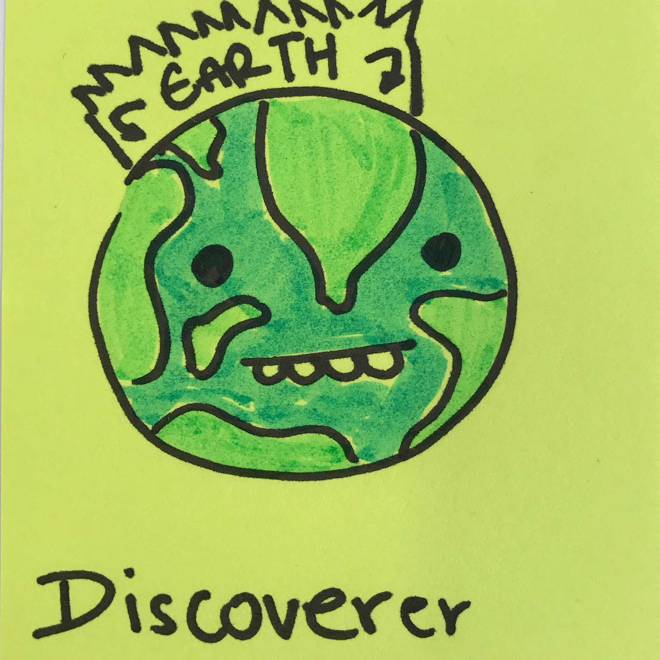 Discoverer Strengths Explorer Talent Theme