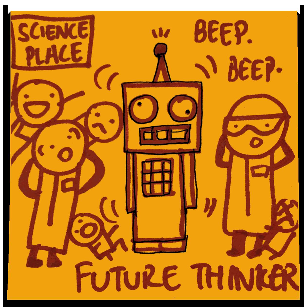 Future Thinker Strengths Explorer Singapore