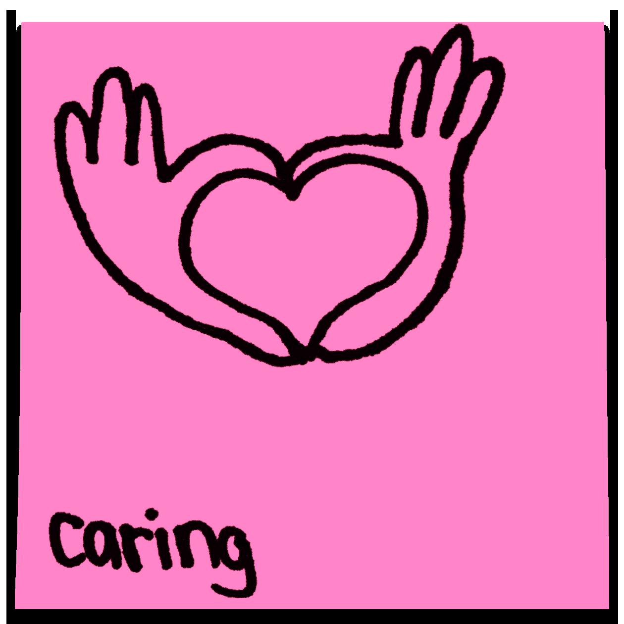 Caring StrengthsExplorer Talent Theme