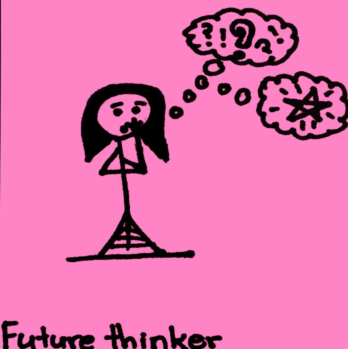 Future Thinker StrengthsExplorer Singapore