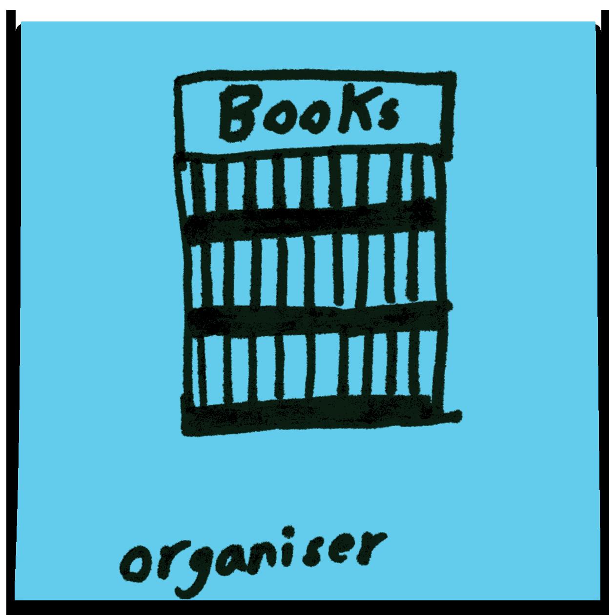 Organizer StrengthsExplorer Talent Theme