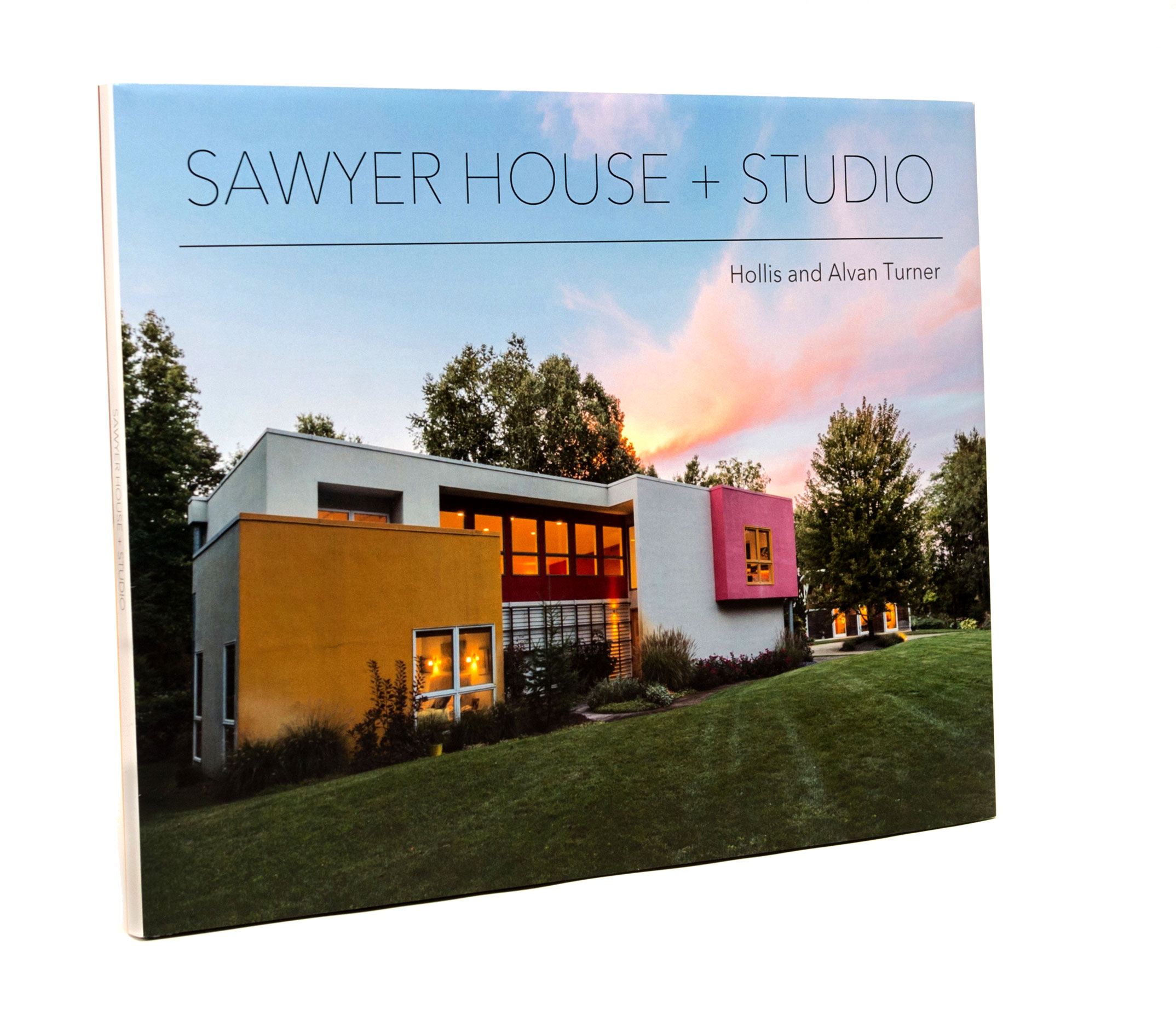 HomePortraitBook - A hard-bound coffee table book showcasing your home.$1,595+Learn More »