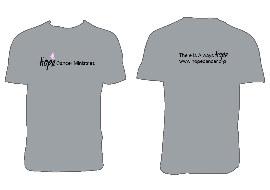 Grey Unisex Vintage T-Shirt