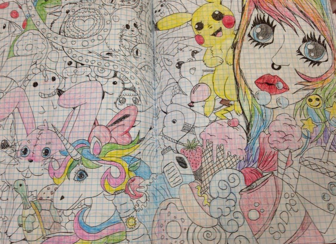 """Childish Dreams"""