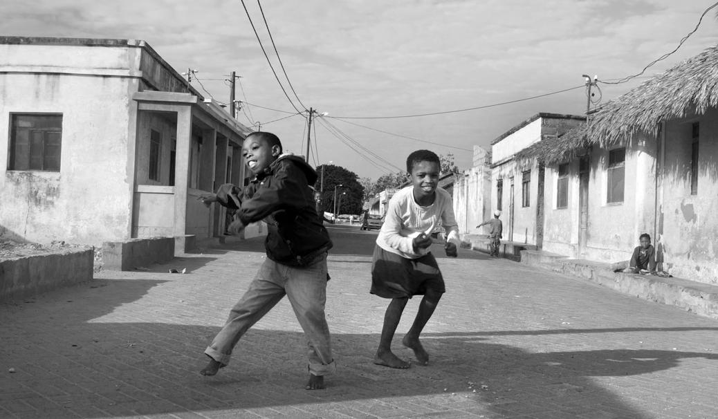 """Street Dance"""