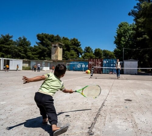 Tennis - Issue 9