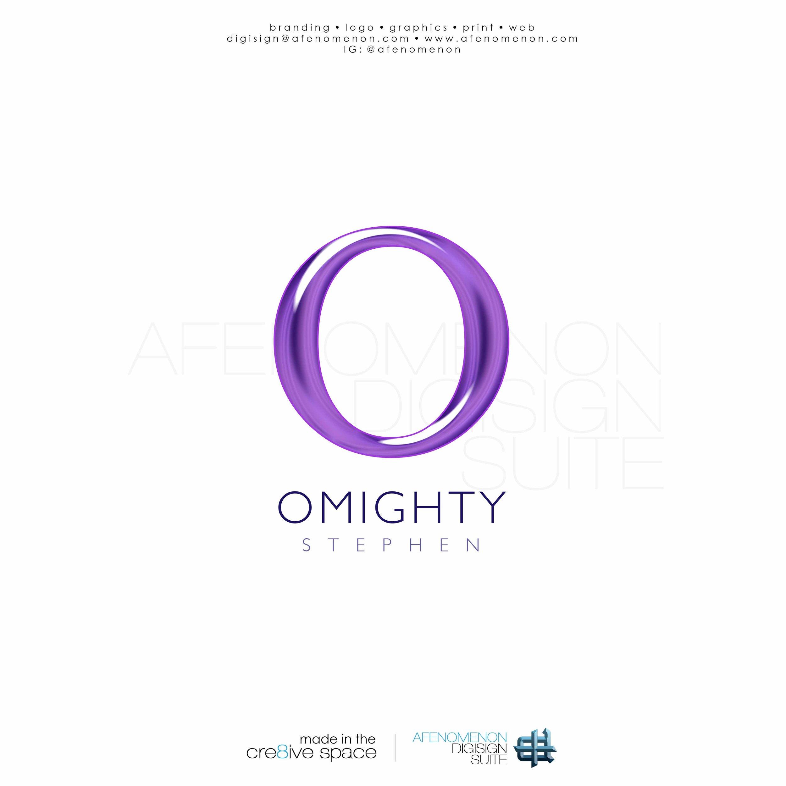 3 Omighty Stephen Logo.jpg