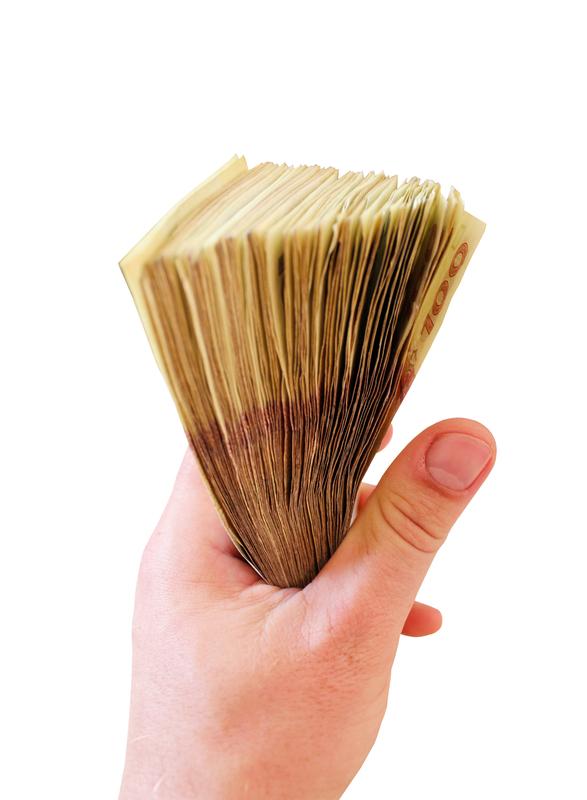 money- thinkinghr