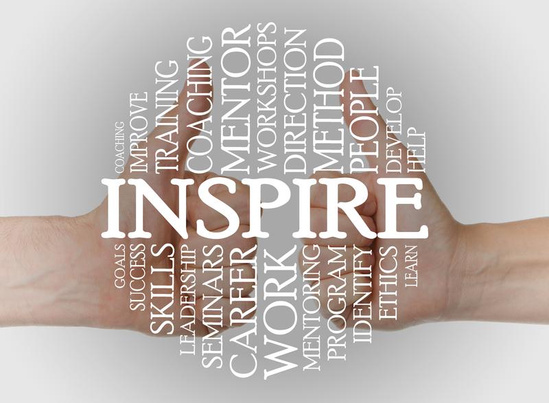 thinking hr inspire