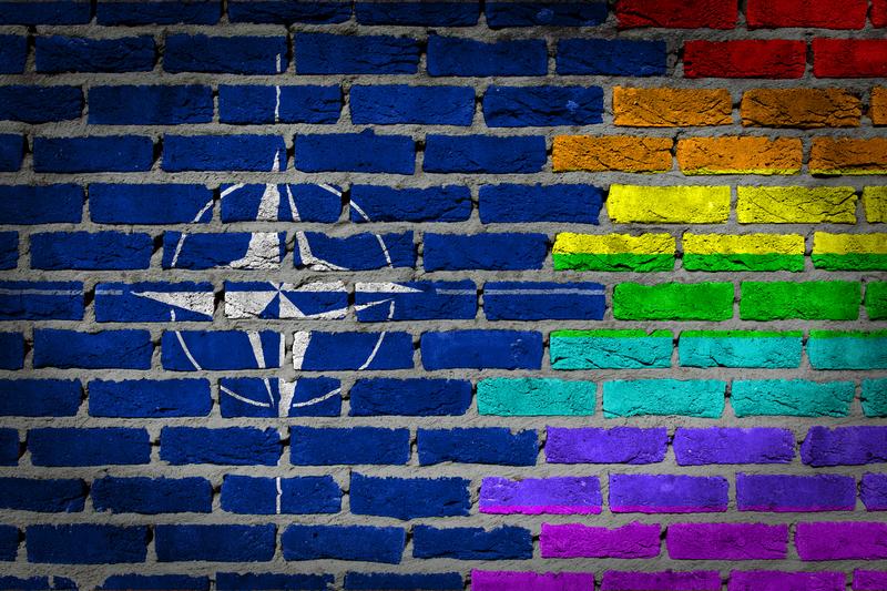 THINKING HR LGBT