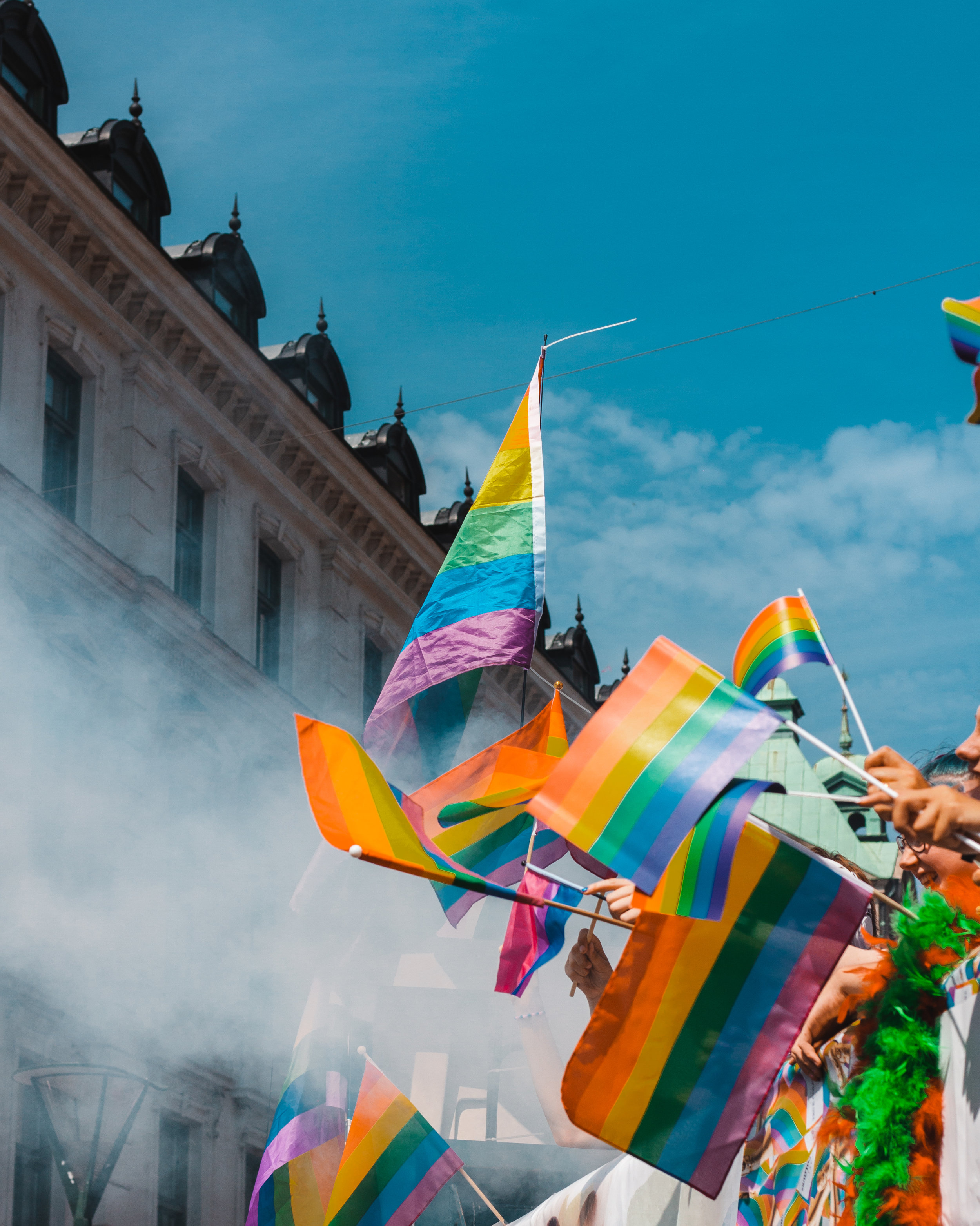 Going global, unique LGBT+ approaches in hostile countries - employers try to support LGBT rights around the globe