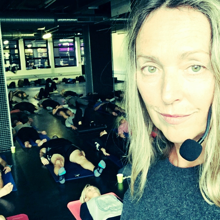 From the Ecole 42 in Paris. My Change Your Mindset all day workshop--finishing in an Ice Bath for 2min. Exhilarating and mind-blowing.