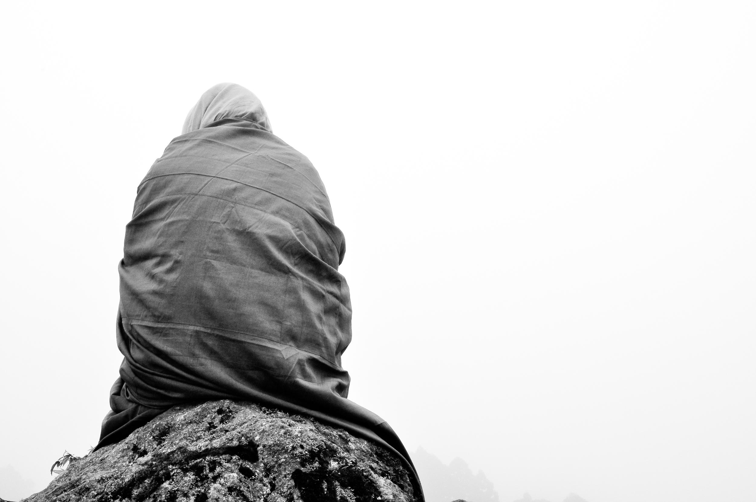 Darjeeling Monk Seated.jpg