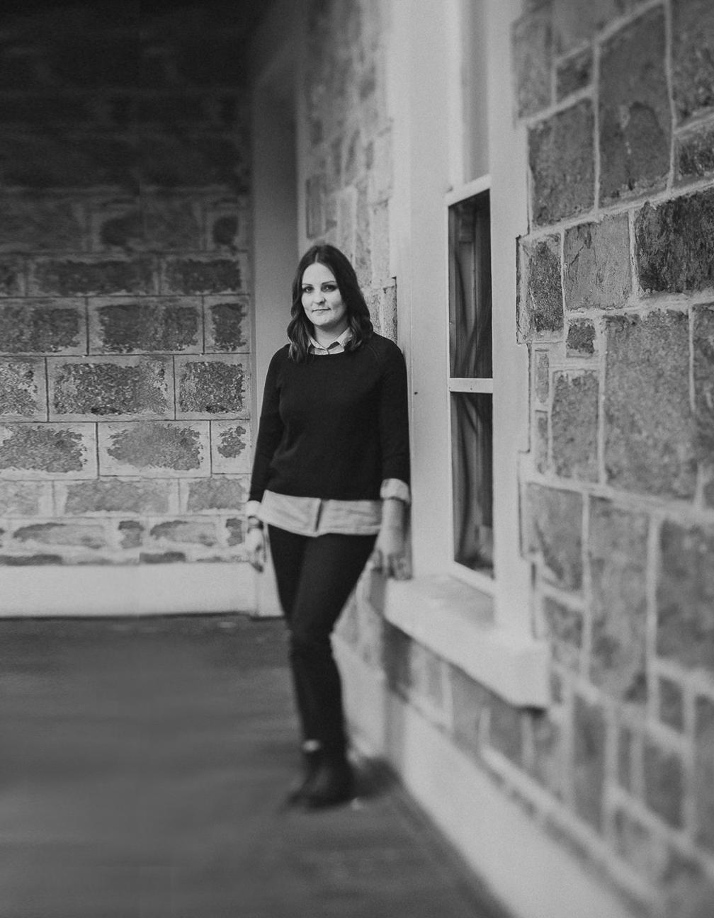 SARAH MOIR   ASSOCIATE DIRECTOR