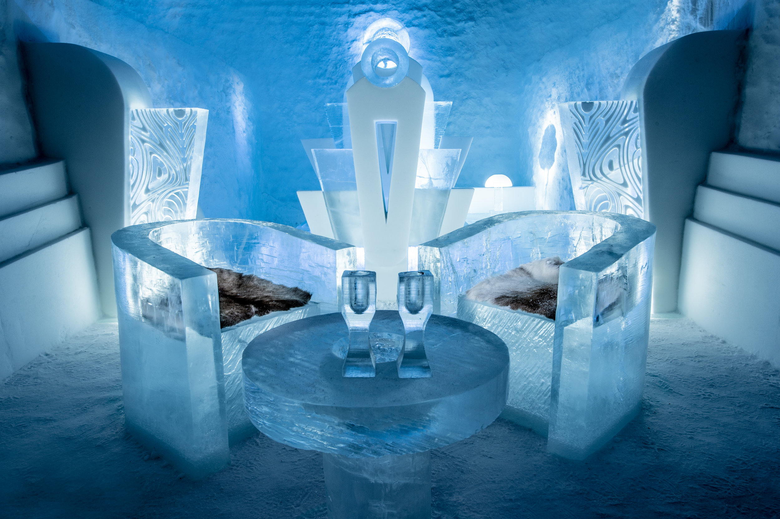 Deluxe suite- Once Upon a Time Artists- Luc Voisin & Mathieu Brison, ICEHOTEL 365,Photo by - Asaf Kliger (1 of 1).jpg