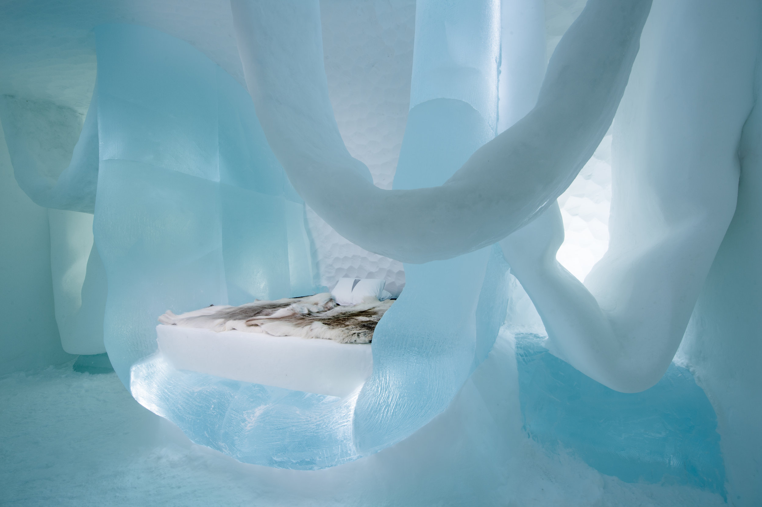 Art suite - Hang in There-Marjolein Vonk & Maurizio Perron ICEHOTEL 28  Photo by - Asaf Kliger.jpg