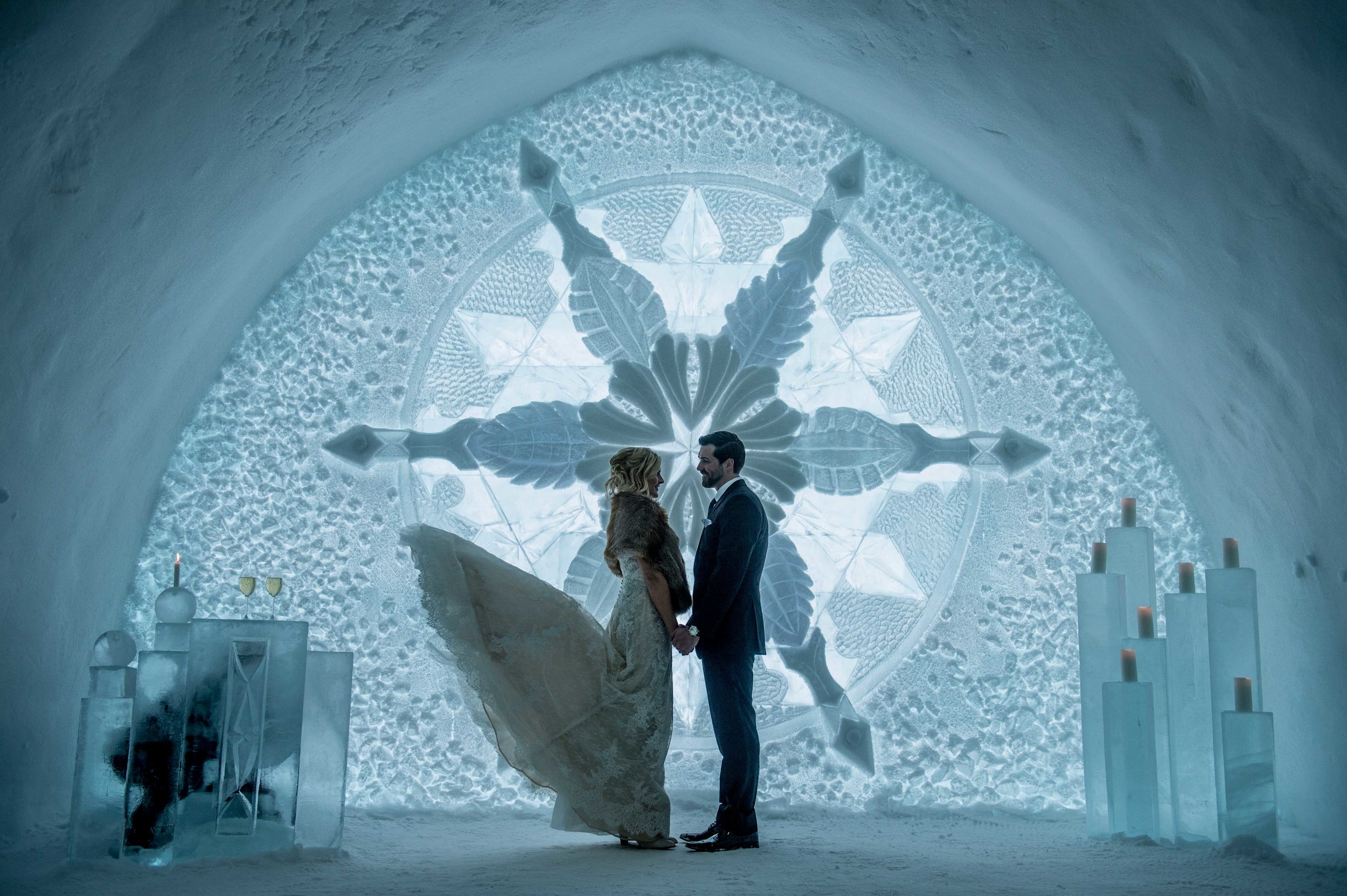 R&B - Wedding photos -ICEHOTEL by - Asaf Kliger (14 of 26).jpg