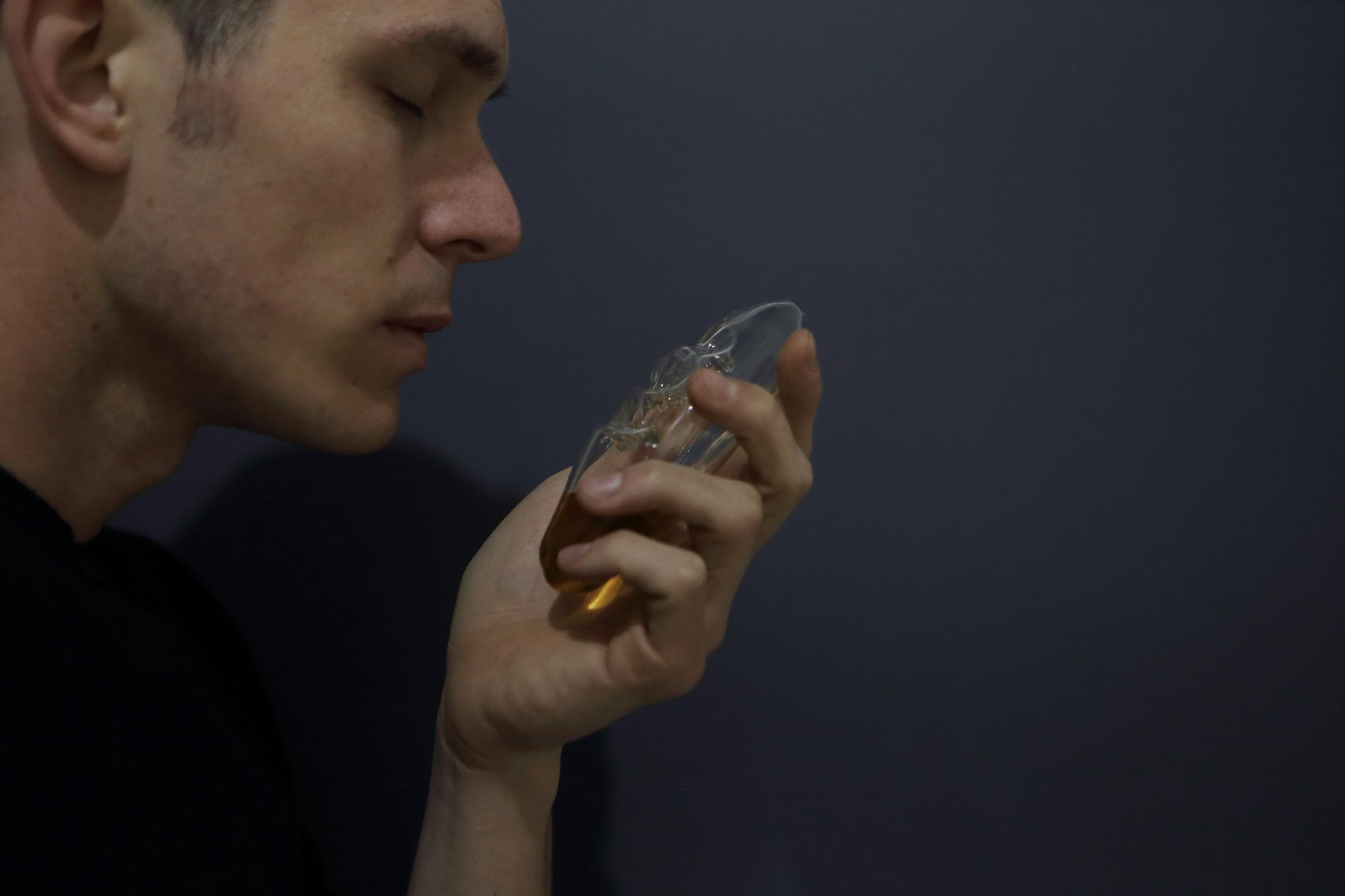 Me. My scent, 2019-Michele TIberio 4.jpg