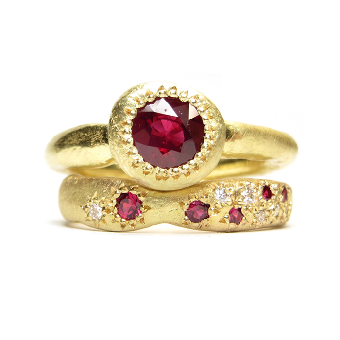 Ruby To Hold with Thin Random ring.jpg