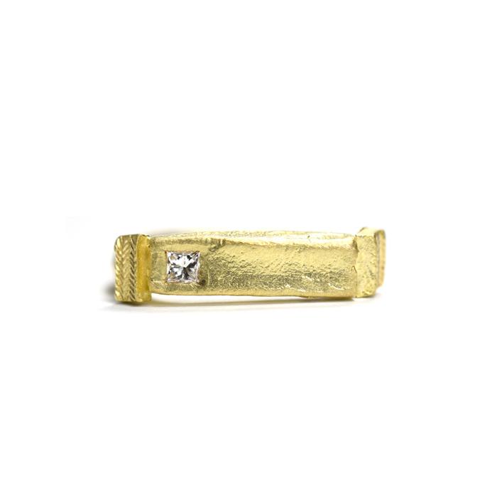 Melete Ring