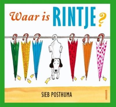 Waar is Rintje