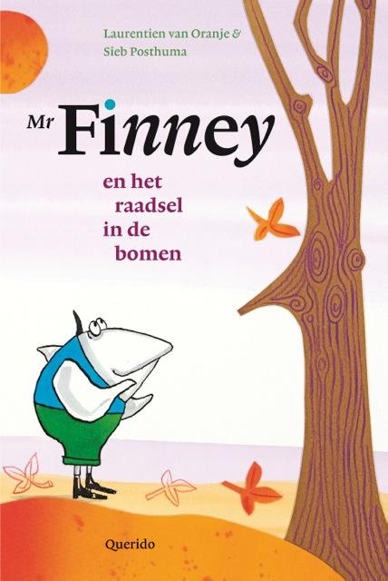 Mr Finney en het raadsel in de bomen