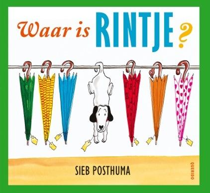 Waar is Rintje?