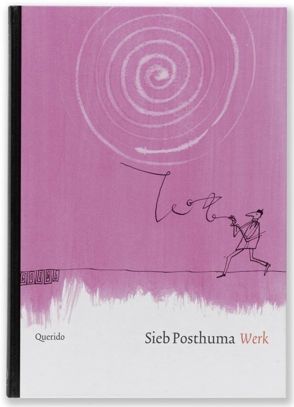 Sieb Posthuma Werk