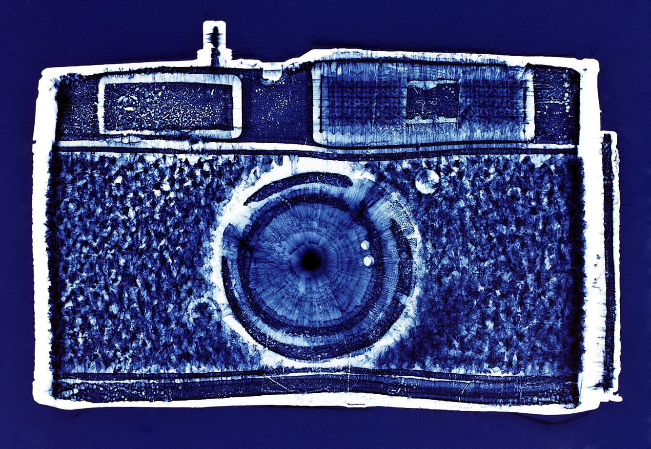 Camera #1, Penelope Davis,1997,type c print, 76x105cm