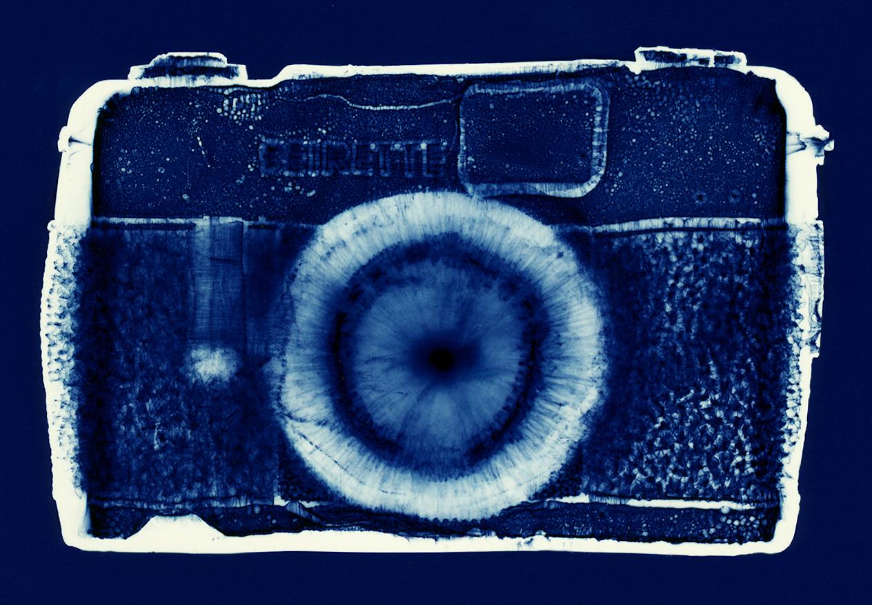 Camera #2, Penelope Davis,1997,type c print, 75x100cm