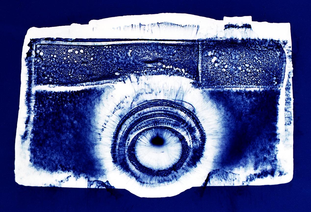 Camera #11, Penelope Davis,1997,type c print, 72x102cm