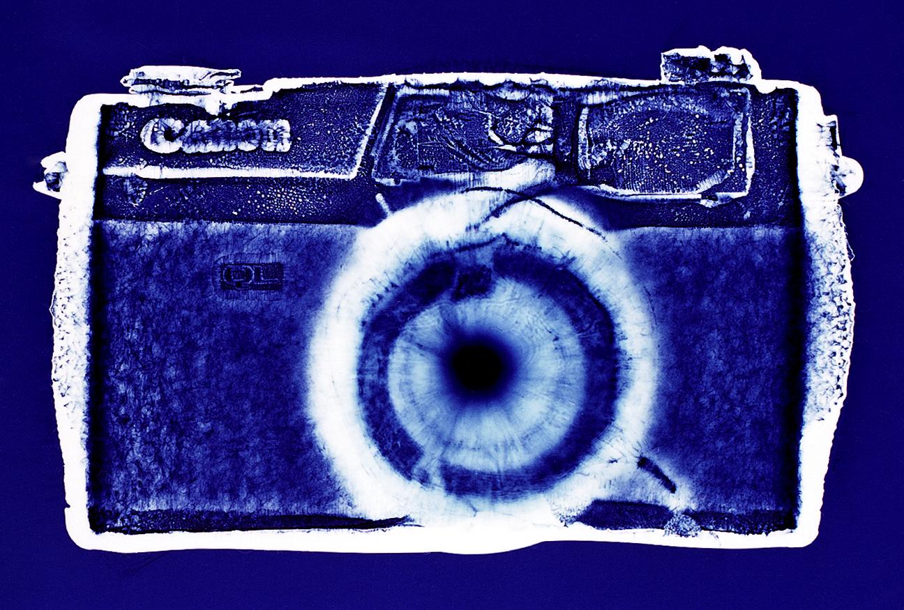 Camera #12, Penelope Davis,1997,type c print, 72x102cm