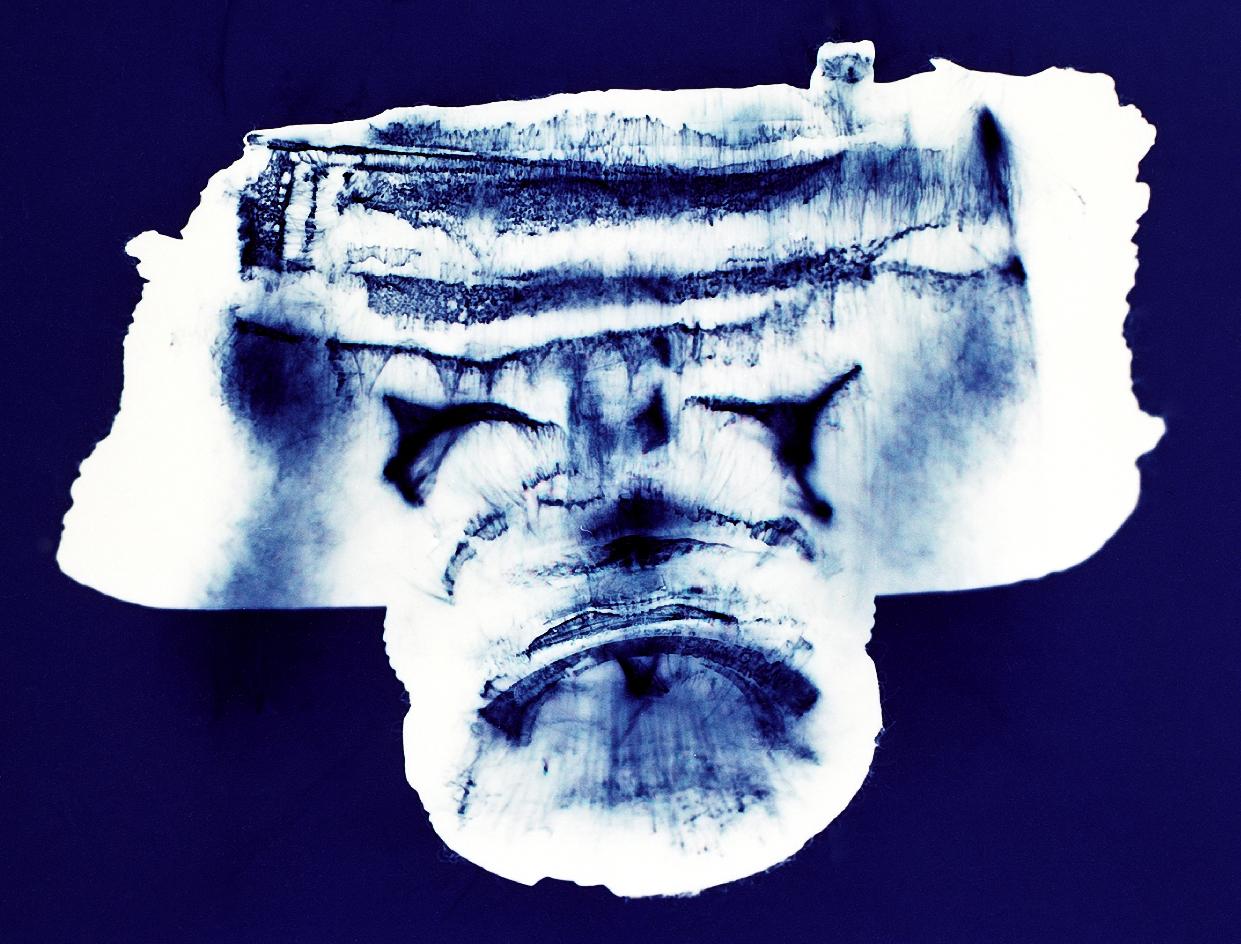 Camera #17, Penelope Davis,1997,type c print, 76x100cm