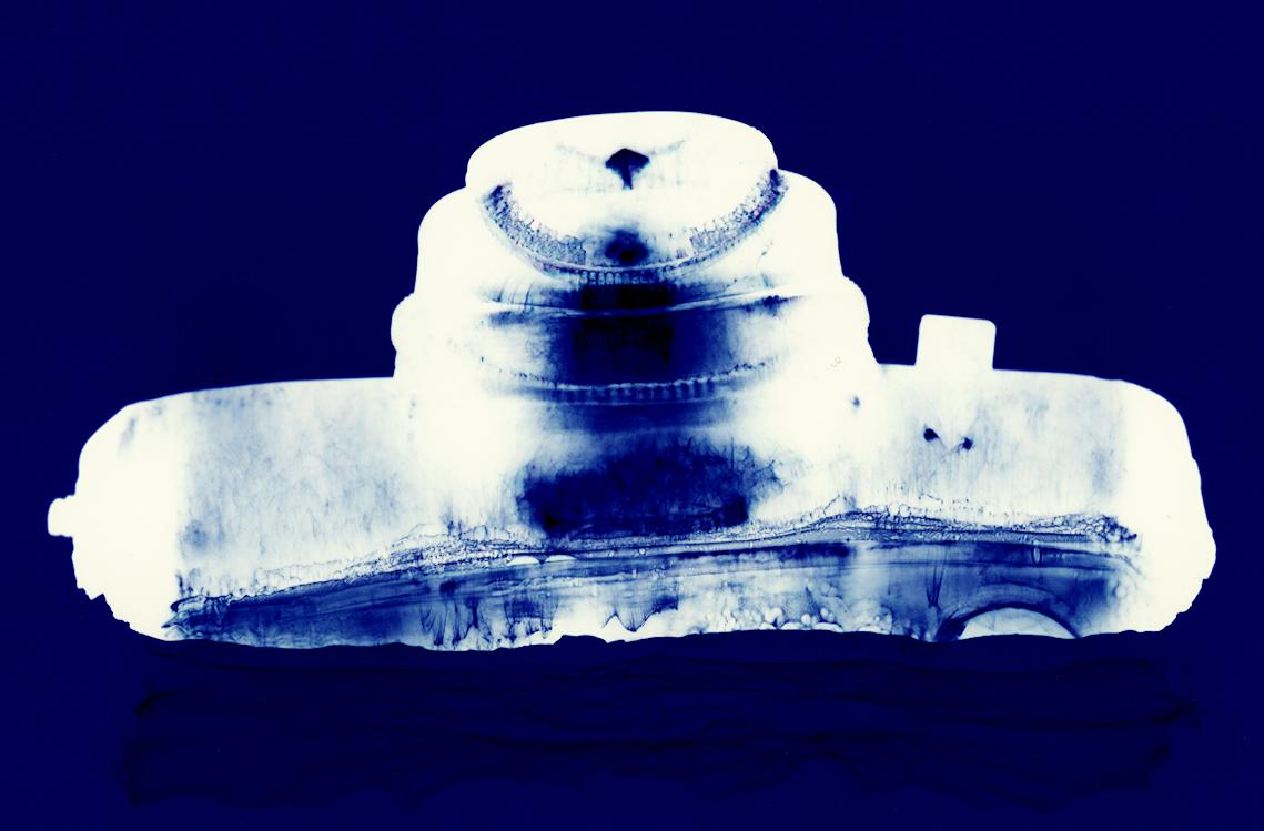 Camera #18 Penelope Davis,1997,type c print, 70x98cm