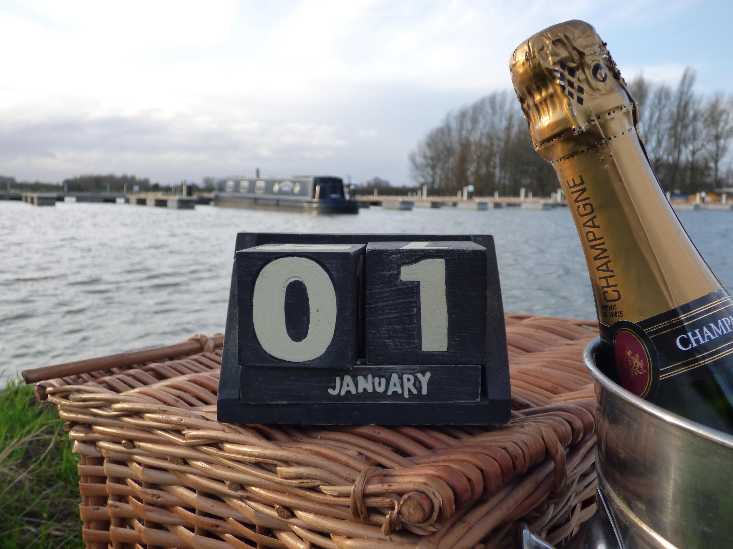 White_Mills_Marina_New_Year_2016